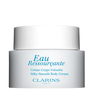 Eau Ressourcante Silky Smooth Body Cream