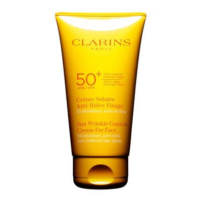 Sun Wrinkle Control Cream For Face