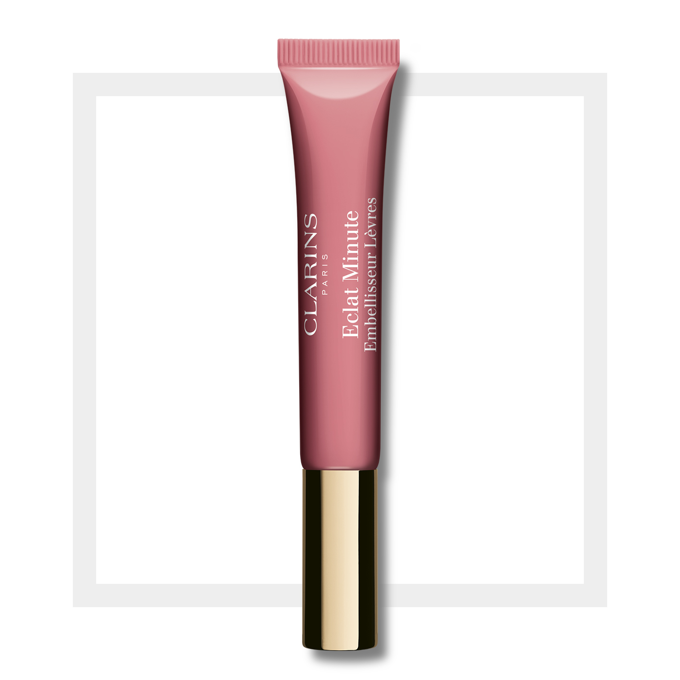 Instant Light Natural Lip Perfector Lip Balms Clarins