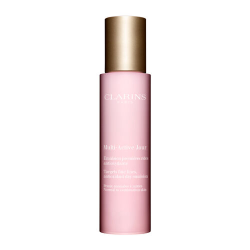 Multi-Active Day Emulsion - All Skin Types