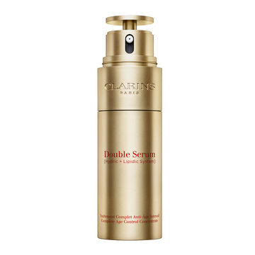 Golden Double Serum