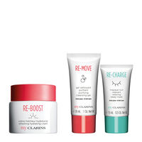 My Clarins Essentials Set