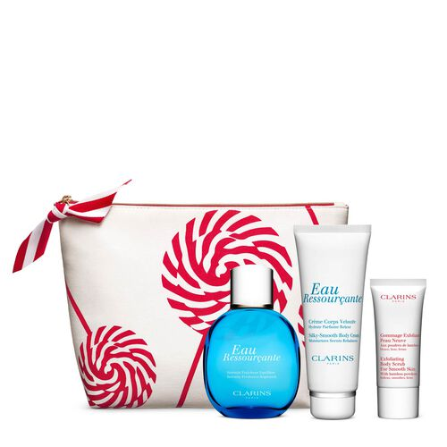 Eau Ressourçante Holiday Collection