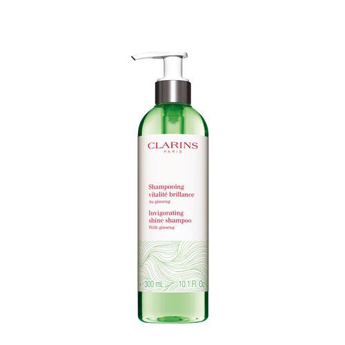 Invigorating Shine Shampoo