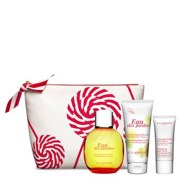 Eau des Jardins Holiday Collection