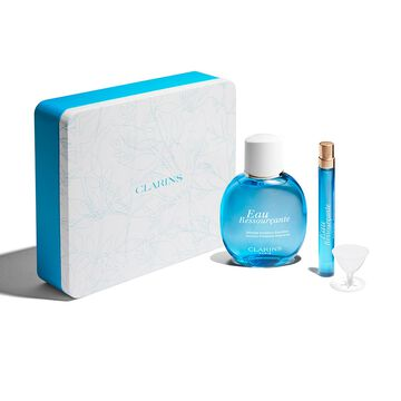 Eau Ressourcante Collection