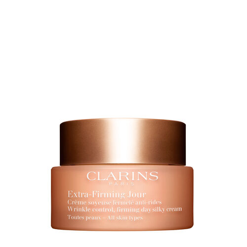 Extra-Firming Day Silky Cream - For All Skin Types