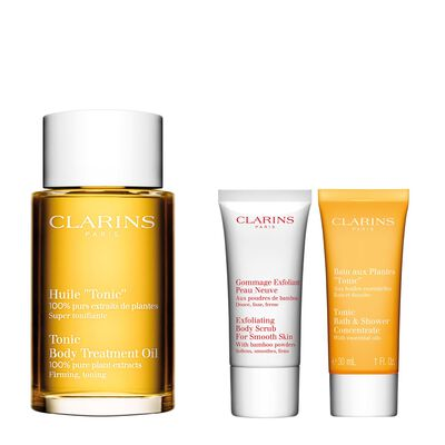 Tonic Body Treatment Set