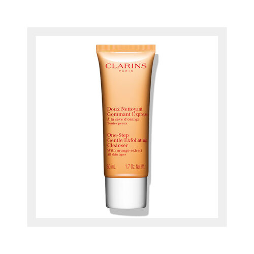 One-Step Exfoliating Cleanser