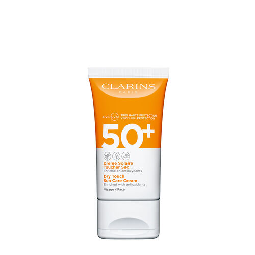 Sun Care Face Cream SPF50+