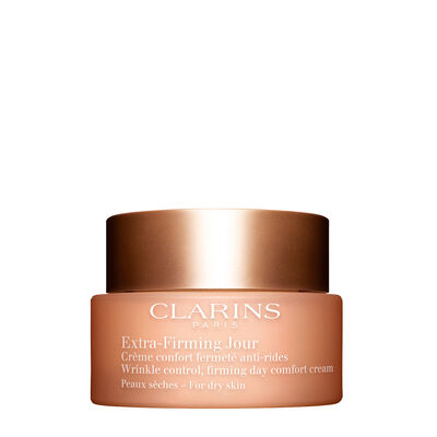Extra-Firming Day Comfort Cream - For Dry Skin