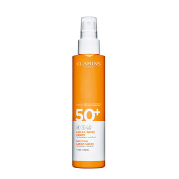 Sun Care Body Lotion SPF50+