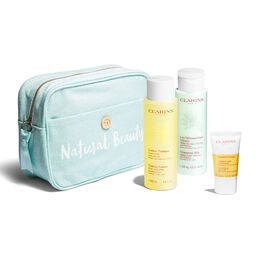Perfect Cleansing Set For Normal to Dry Skin