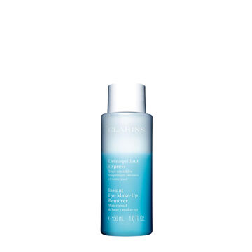 Instant Eye Make-Up Remover