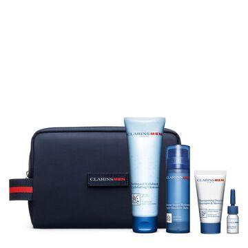 ClarinsMen Hydration Holiday Essentials