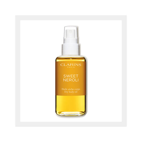Sweet Neroli Dry Body Oil