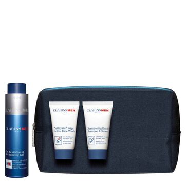 ClarinsMen Revitalising Essentials