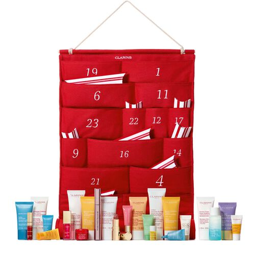 24-Day Christmas Advent Calendar