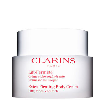 Extra-Firming Body Cream