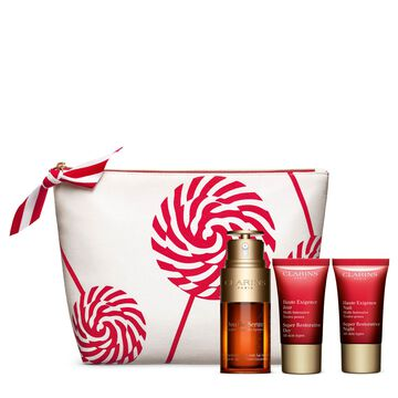 Double Serum & Super Restorative Holiday Collection