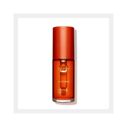 Water Lip Stain 02 Orange Water
