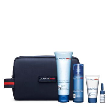 ClarinsMen Hydration Holiday Essentials