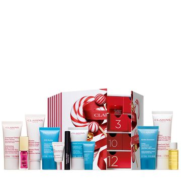 12-Day Blockbuster Skincare Set