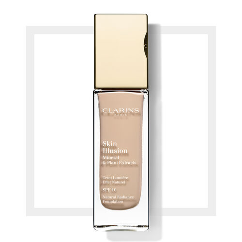 Skin Illusion SPF 10 110 Honey