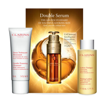 Double Serum Discovery Kit