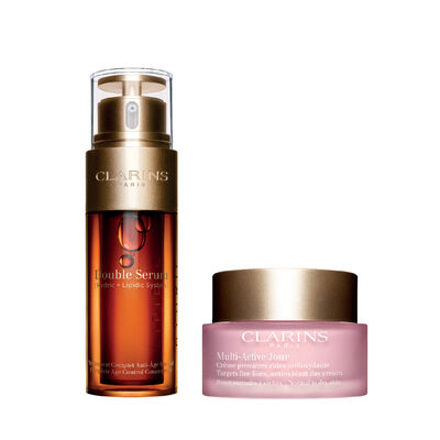 Double Serum and Multi-Active Set