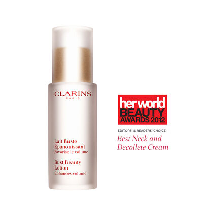 Bust Beauty Lotion