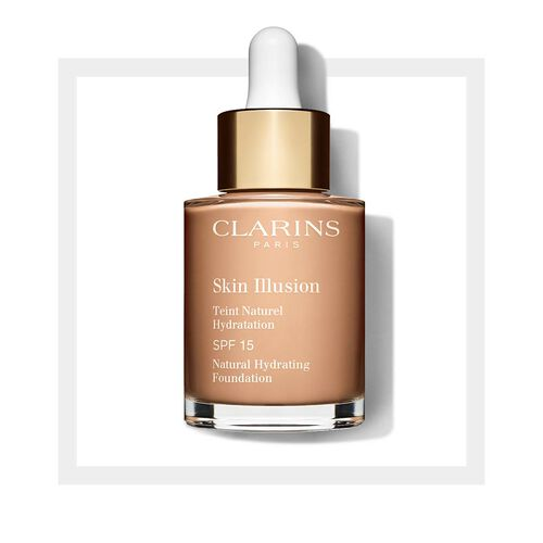 Skin Illusion SPF15 108 Sand