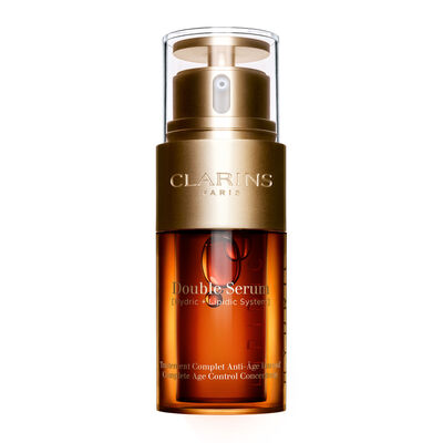Double Serum Luxury Size