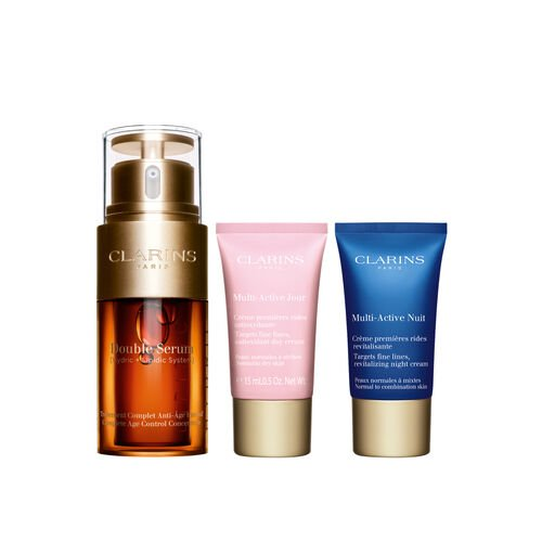 Double Serum & Multi-Active Collection