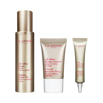 V-Facial Intensive Wrap by Clarins #19