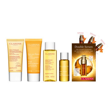 Beauty Essentials Kit