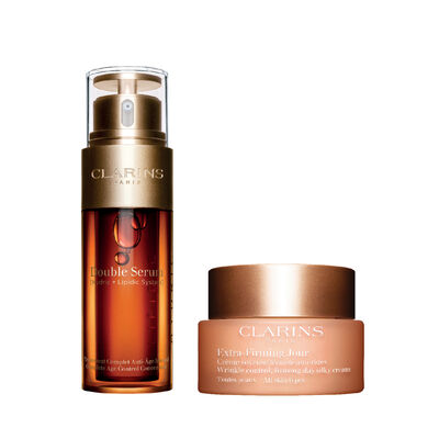 Double Serum and Extra-Firming Set