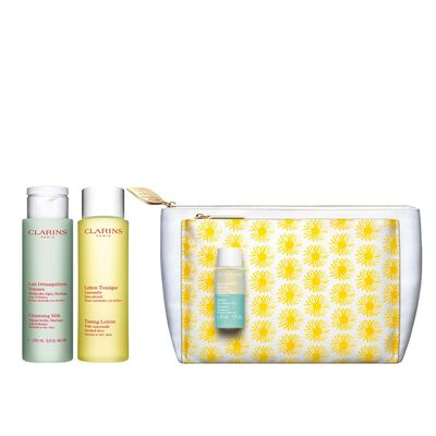 Cleansing Kit for Normal or Dry Skin