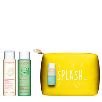Perfect Cleansing Collection For Combination to Oily Skin
