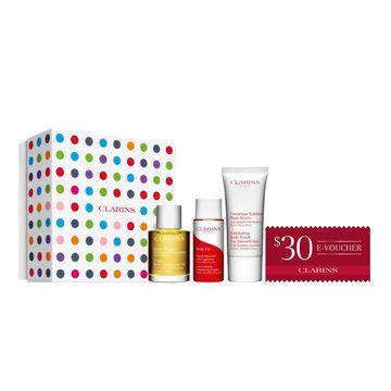 Clarins 11.11 Body Beauty Box