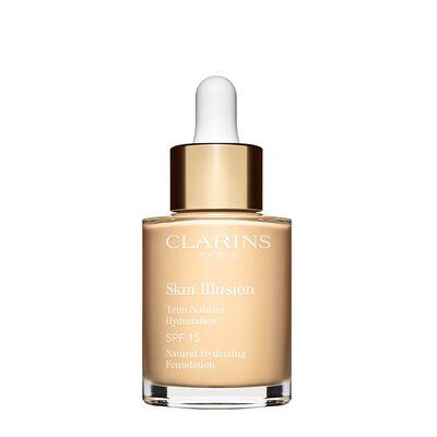 Skin Illusion SPF15 105 Nude