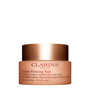Extra-Firming Night Comfort Cream - For Dry Skin