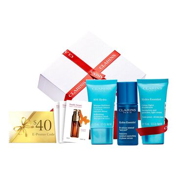Skin Quenchers Beauty Box