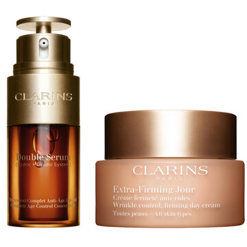 Double Serum & Extra-Firming Set