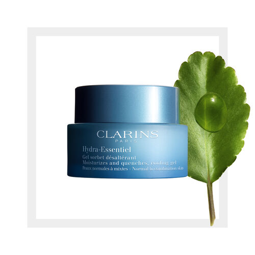 Hydra-Essentiel Cooling Gel Normal to combination skin