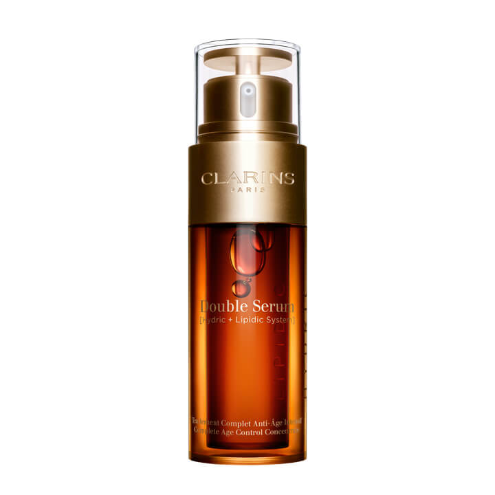 Double Serum Anti Ageing For