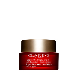 Super Restorative Decollete and Neck Concentrate