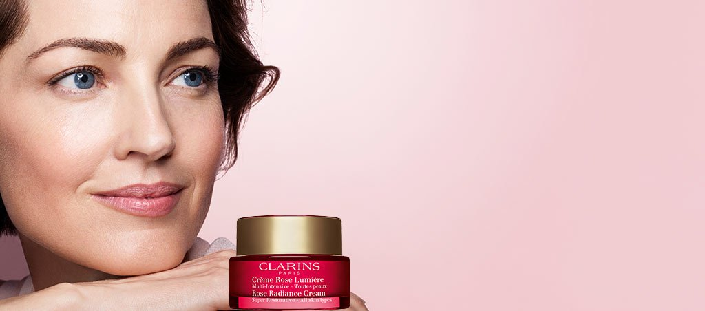 Rose Radiance Cream