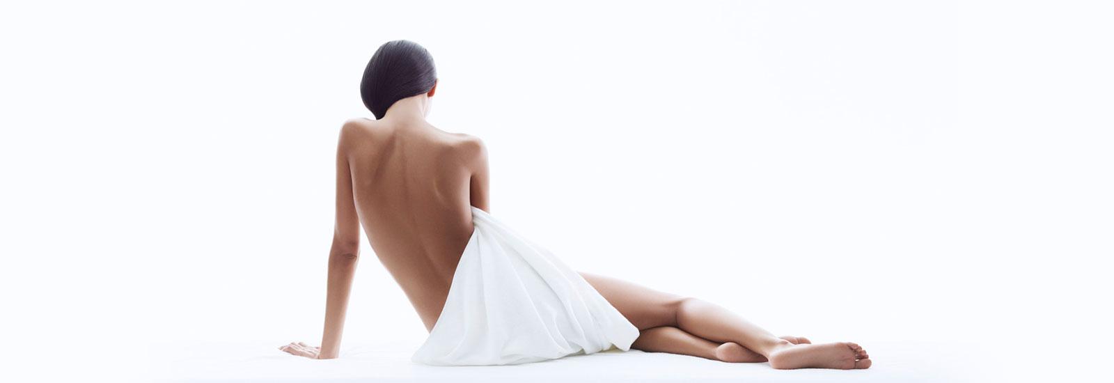 SIGNATURE BODY TREATMENTS