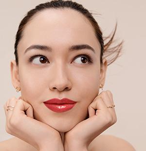 Example Lip Visual